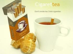 сигаретные изделия и кофе