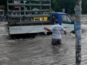 симферополь,наводнение