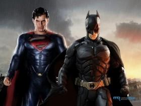 """Официальный синопсис """"Бэтмена против Супермена"""""""