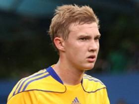 Виктор Коваленко,U-20