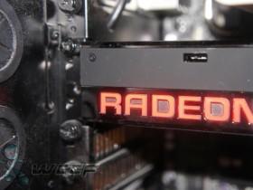 AMD Radeon Fury (Fiji)