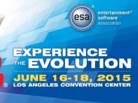 выставка E3 2015