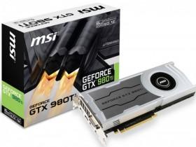 MSI GeForce GTX 980 Ti V1