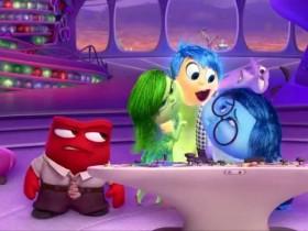 Студия Pixar залезла в головы подростков