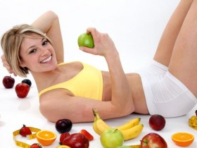 Летняя диета на фруктах