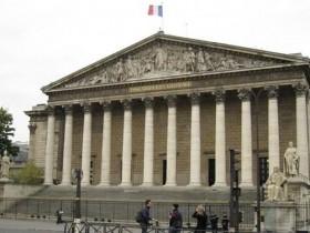 Франция Парламент