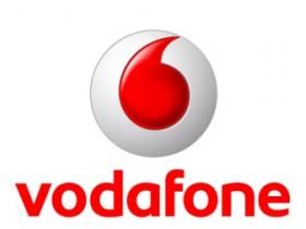 Vodafone,logo