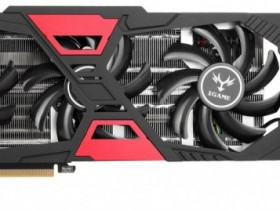 Colorful GeForce GTX 980 Ti iGame Ymir-X: старт продаж