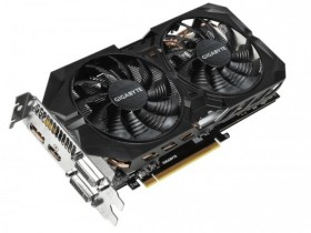 Gigabyte Radeon R9 380 WindForce 2X