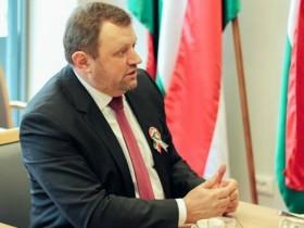посол Венгрии