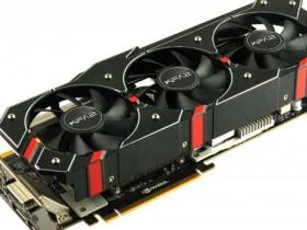 KFA2 GeForce GTX 980 Ti OC