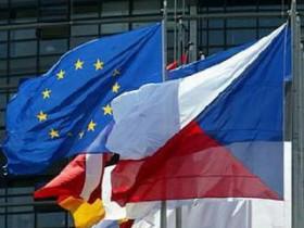 Чехия, ЕС, ЕС