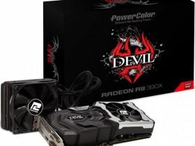 PowerColor Devil R9 390X 8GB GDDR5