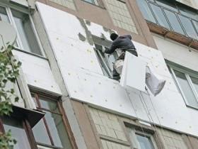 Украинцам компенсируют до 70% затрат на утепление помещений
