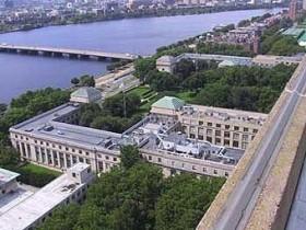 факультет MIT