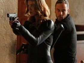 "ABC заказал производство пилота драмы ""Marvel`s Most Wanted"""