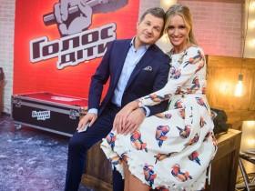Катя Осадчая, Юрий Горбунов