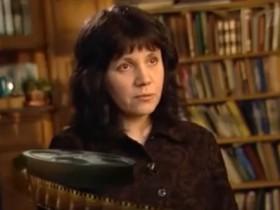 Ольга Серая