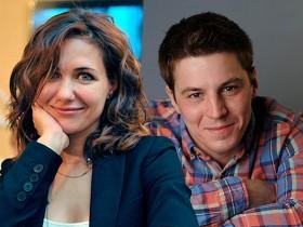 Гела Месхи и Екатерина Климова