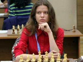 Наталья Букса