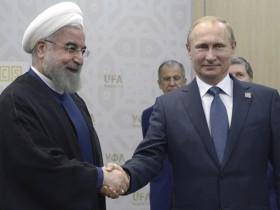 Путин и Иран