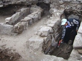 раскопка,археологи,Вампиры,Болгария