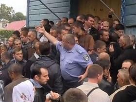 События в Катериновке