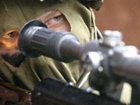снайпер,ДНР,