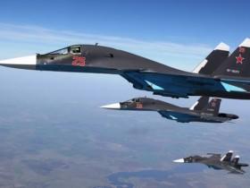 военная авиация рф