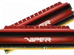 Patriot Memory Viper 4 DDR4