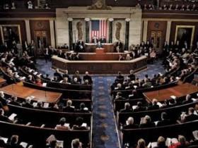 конгресс,США