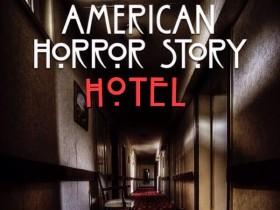 Американская история ужасов: Отель