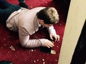 ФОТО: Группировка в Киеве торговала должностями в госорганах