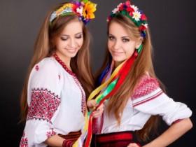 Украиночки