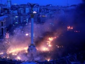 Опубликован документальный фильм о Майдане