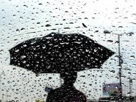 дождь,осень,