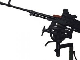 КТМ-7,62.танковый пулемет