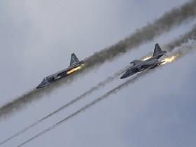 отечественная Су-25