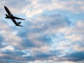 полет