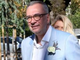 Меладзе и Вера Брежнева поженились (ФОТО)
