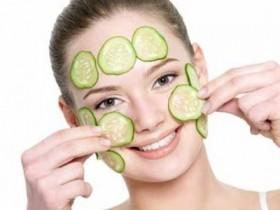 Огурец для красоты и состояния здоровья кожи