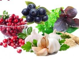 естественные лекарства
