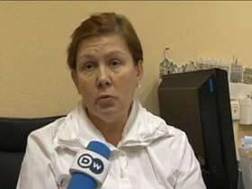 Светлана Шарина