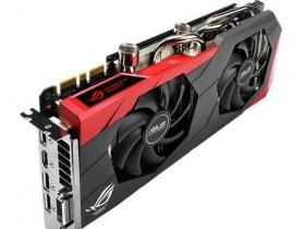 ASUS GeForce GTX 980 Ti Poseidon