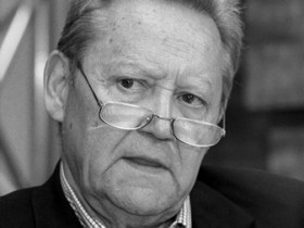 Умер Гюнтер Шабовский - прежний образный парламентарий ФРГ
