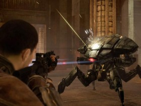 снимок экрана из игры