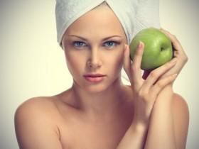 Яблоки для прекрасной кожи