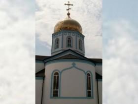 православный,собор