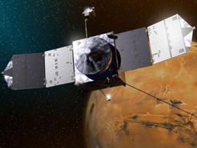 атмосферы на Марсе