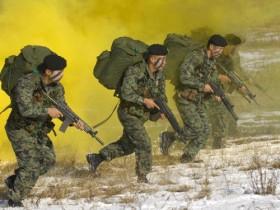 военные,учения